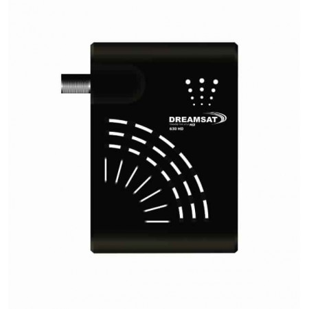 DREAMSAT HD-630 Mini