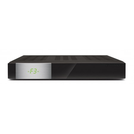Formuler F3 + Abonnement IPTV 12 Mois