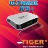 TIGER K9 2ANS SATELLITE + 1AN IPTV & VOD CHEZ CAVERNEDOR.COM