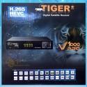 Tiger V1000 PRO CAVERNE D'OR