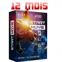 Start Movies Chez CAVERNE D'OR