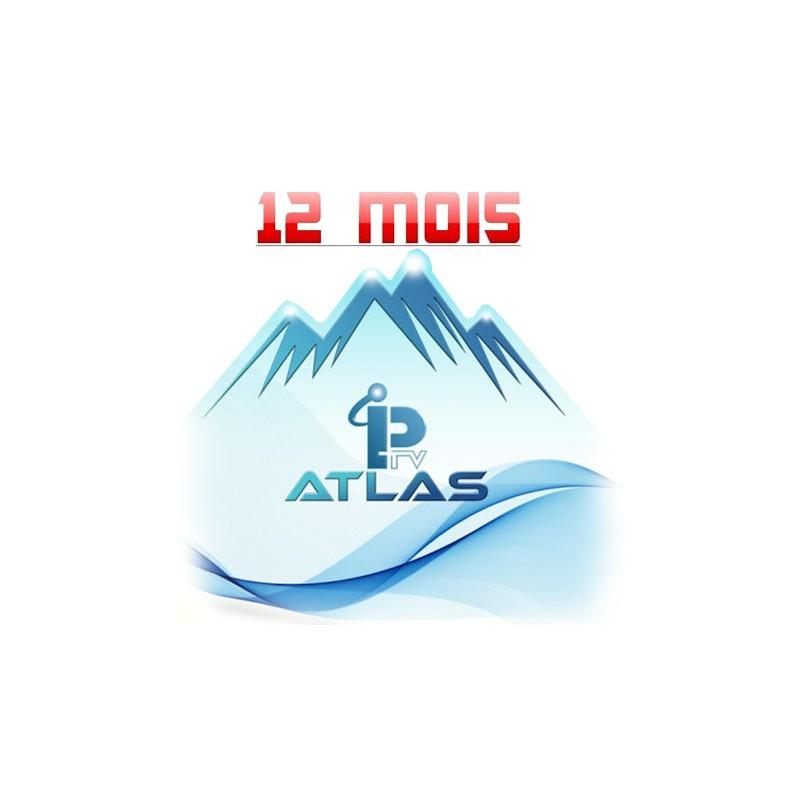 ATLAS PRO IPTV chez CAVERNE D'OR CASABLANCA