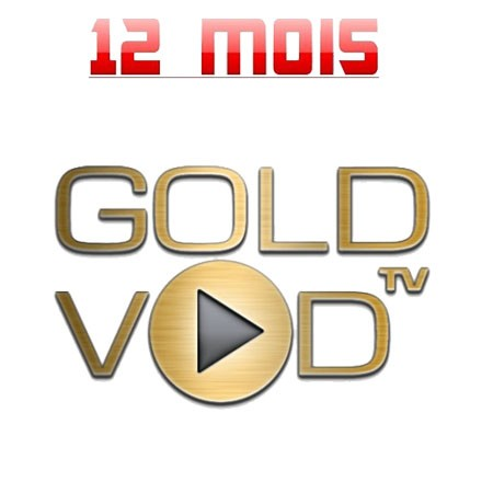 Gold VOD SOUS SMARTPHONE ANDROID & BOX ANDROID