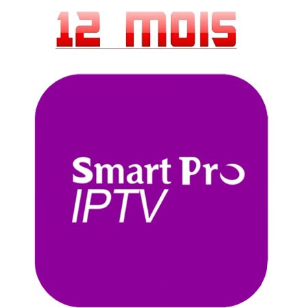 SMART PRO IPTV