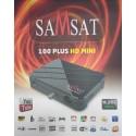 SAMSAT HD 100 MINI CAVERNEDOR.COM