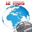ABONNEMENT DIGITAL FIBER IPTV 12 MOIS