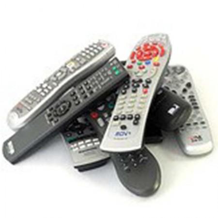 Télécommande chez CAVERNEDOR.COM
