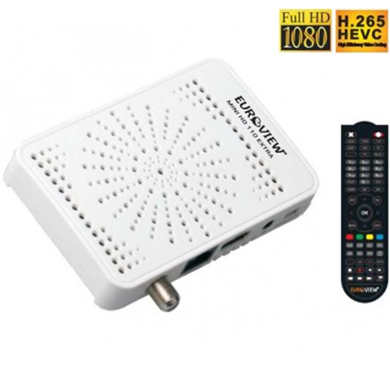 EUROVIEW HD 110 MINI
