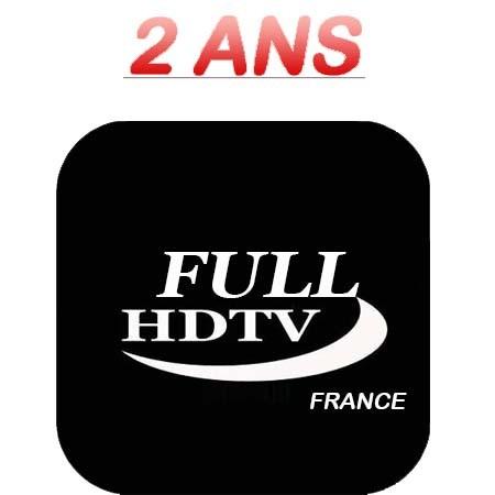 FULL HDTV FRANCE