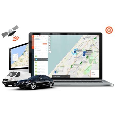PLATEFORME GPS